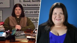 'All That' star Lori Beth Denberg reflects on 'Vital Information' and 'Loud Librarian'