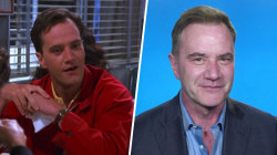 'Seinfeld' actor Tim DeKay talks 'Bizarro Jerry,' getting pushed by Elaine