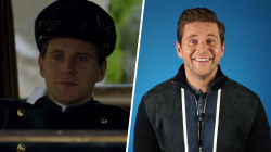'Downton Abbey' star Allen Leech reveals his favorite moments from the hit show
