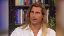 Fabio talks romance, 1st album in 1993
