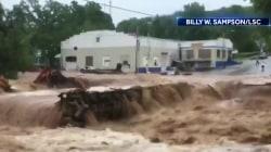 Flood emergency in Missouri following days of rain