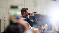 Watch The Chainsmokers perform 'Paris' live on TODAY