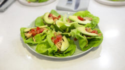 Healthy summer recipes: Make Ryan Scott's lettuce wraps