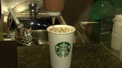 Starbucks testing reusable cup program