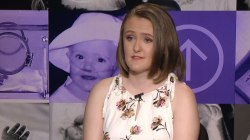 Micropreemie who survived risky birth 18 years ago graduates from high school