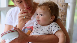 Allergy prevention: The fascinating method parents are turning to