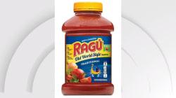 Ragu recalls jars of pasta sauce, may contain plastic pieces