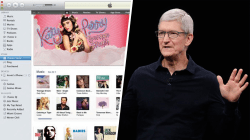 Goodbye, iTunes: Apple announces major change to music store