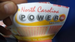 $344M winning Powerball ticket sold in North Carolina