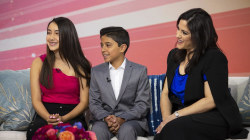 How 2 kids are building a better future for families in need