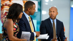 Lawyer Bryan Stevenson shares mission to fight injustice