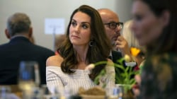 Kate Middleton talks addiction and mental health in rare public speech