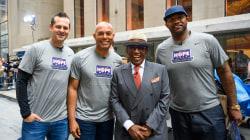 New York Yankees celebrate 10 years of HOPE Week