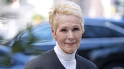 Trump says sexual assault accuser E. Jean Carroll is 'not my type'