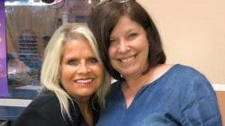 Campaign staff member arrested in killing of former Arkansas state senator