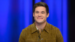 Adam Devine dishes on his comedy special debut