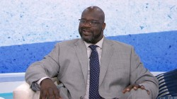 Shaquille O'Neal talks family and life after the game