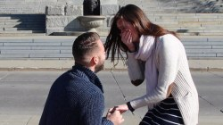 How 1 couple divided by politics found love