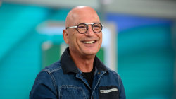 Howie Mandel talks 'AGT,' Nat Geo Wild and 'Deal or No Deal'