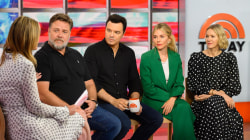 Russell Crowe, Naomi Watts and co-stars talk Roger Ailes series, 'The Loudest Voice'