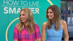 The Skimm co-founders share wisdom from their new book