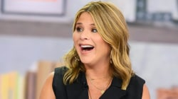 Jenna Bush Hager dubbed the new 'book club queen' by Entertainment Weekly