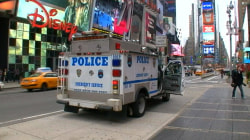 3rd NYPD officer commits suicide in 10 days