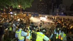 Hong Kong suspends extradition proposal amid massive protests