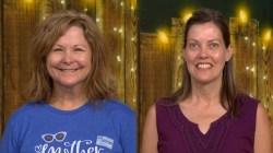 Ambush Makeover: 2 marvelous moms get summery looks