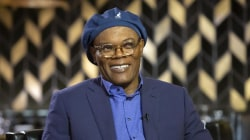 Samuel L. Jackson talks 'Shaft,' family life and becoming a box office star
