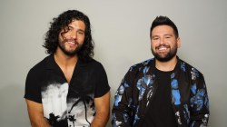 Dan + Shay on the song that changed their lives