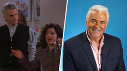 'Seinfeld' actor John O'Hurley reveals favorite J. Peterman monologue