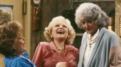 Real-life 'Golden Girls'? Why more seniors are living with roommates