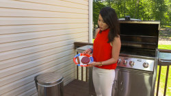 July 4th safety tips for grilling, fireworks, swimming