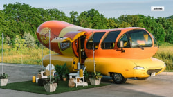 Oscar Mayer's Wienermobile is available for rent