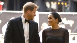 Prince Harry, Meghan Markle criticized for birthday note to Prince George