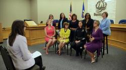 Meet the trailblazing women leading Burnsville, Minnesota