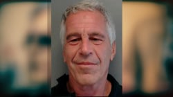 Accusers face Jeffrey Epstein in court, plead to keep him in jail
