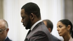 R. Kelly denied bail in sweeping sex-crime case