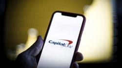 Capital One data breach impacts 100 million, suspect in custody