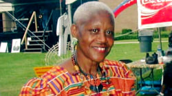 Beloved Louisiana activist and icon found dead in car trunk