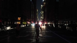 NYC blackout serves as wake-up call to power industry