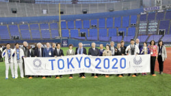 1 year to Tokyo: Mike Tirico previews 2020 Olympics