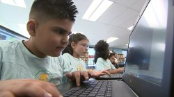 Coding with Kids inspires next generation of computer whizzes