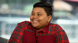 Boy who stunned 'AGT' judges recounts his golden buzzer moment