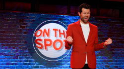 Watch Billy Eichner get put On the Spot