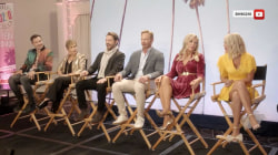'BH90210' cast talks about 'unique connection' in new video