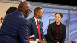 Topher Grace on 'Black Mirror' and his 'nerdy' hobby