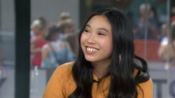 Awkwafina on connecting with the story behind 'The Farewell'