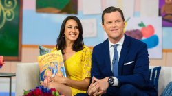 Christina Geist talks about her new children's book